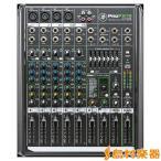 MACKIE マッキー ProFX8v2 8チャンネルプロフェッショナルエフェクターUSB I/O内蔵ミキサー