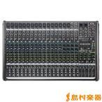 MACKIE マッキー ProFX22v2 22チャンネルプロフェッショナルエフェクターUSB I/O内蔵ミキサー