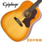 Epiphone エピフォン Ltd 1963 EJ-45 Acoustic FC(フェイデットチェリーバースト) アコースティックギター 〔EJ45〕