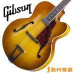 "Gibson Custom Shop ギブソン Solid Formed 17"" Hollowbody Venetian STB フルアコ エレキギター 〔無金利キャンペーン実施中!8/31まで〕"