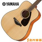 YAMAHA ヤマハ アコースティックギター FG800 NT(ナチュラル)