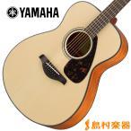 YAMAHA ヤマハ アコースティックギター FS800 NT(ナチュラル)