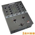 DIF-2Sプロフェッショナル 2ch DJ スクラッチミキサー
