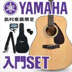 アコースティックギター 初心者 セット YAMAHA ヤマハ F600 〔入門セット〕 〔オンラインストア限定〕