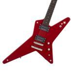 ESP RANDOMSTAR Kasumi ESP×バンドリ! ランダムスター 戸山香澄モデル エレキギター BanG Dream! 〔受注生産 納期7ヶ月程度 ※注文後のキャンセル不可〕