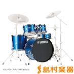 YAMAHA   RDP0F5 FBファインブルー ヤマハ ライディーン 20BD ドラム