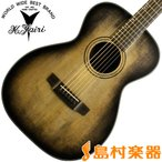 【ストラップ&ピックプレゼント中♪】 K.Yairi Kヤイリ SO-OV2 VBB アコースティックギター エンジェルシリーズ 島村楽器限定モデル