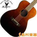 【ストラップ&ピックプレゼント中♪】 K.Yairi Kヤイリ SO-OV2 VSB アコースティックギター 島村楽器限定モデル