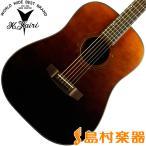 【ストラップ&ピックプレゼント中♪】 K.Yairi Kヤイリ SL-OV2 VSB アコースティックギター エンジェルシリーズ 島村楽器限定モデル