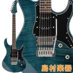 YAMAHA ヤマハ PACIFICA612VIIFM IDB エレキギター インディゴブルー パシフィカ PAC612