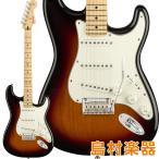 Fender フェンダー Player Stratocaster Maple Fingerboard 3-Color Sunburst エレキギター