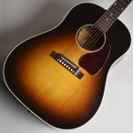 Gibson ギブソン J-45 Standard 2019 Vintage Sunburst S/N:12008044 エレアコ J45スタンダード〔未展示品〕