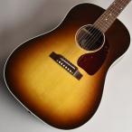 Gibson ギブソン J-45 Studio 2019 Walnut Burst S/N:13408028 〔限定モデル〕 エレアコ J45スタジオ〔未展示品〕