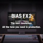 Positive Grid ポジティブグリッド BIAS FX 2.0 Professional プラグインソフト