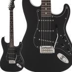 Fender フェンダー Made in Japan Aerodyne II Stratocaster Rosewood Fingerboard Black ストラトキャスター