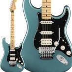 Fender フェンダー Player Stratocaster with Floyd Rose, Maple Fingerboard, Tidepool ストラトキャスター