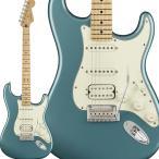 Fender フェンダー Player Stratocaster HSS, Maple Fingerboard, Tidepool ストラトキャスター