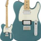 Fender フェンダー Player Telecaster HH, Maple Fingerboard, Tidepool テレキャスター