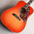 Gibson ギブソン Hummingbird 2019 Vintage Cherry Sunburst S/N:10739013 エレアコ ハミングバード〔未展示品〕