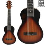 音音 オトオト GP1M Sun Burst ナイロン弦 プチギター ミニギター ギタレレサイズ サンバースト
