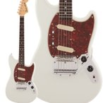 Fender フェンダー Made in Japan Traditional 60s Mustang RW Olympic White エレキギター ムスタング