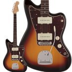 Fender フェンダー Made in Japan Traditional 60s Jazzmaster Rosewood Fingerboard 3TS エレキギター ジャズマスター