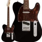 Fender フェンダー FSR Affinity Telecaster LRL Black with Tortoiseshell Pickguard テレキャスター 〔数量限定〕