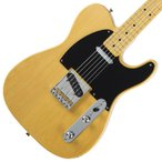 Fender フェンダー テレキャスター Made in Japan Traditional 50s Telecaster Vintage Natural エレキギター