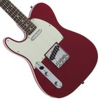 Fender  Traditional 60s Telecaster Custom Left-Hand TOR レフティ エレキギター