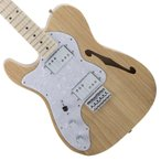 Fender  Traditional 70s Telecaster Thinline Left-Hand NAT レフティ エレキギター