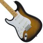 Fender  Traditional 50s Stratocaster Left-Hand 2TSB レフティ エレキギター