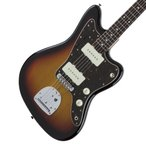 Fender フェンダー ジャズマスター Made in Japan Traditional 60s Jazzmaster 3TSB3-Color Sunburst エレキギター