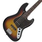 Fender �ե������ Made in Japan Traditional 60s Jazz Bass 3-Color Sunburst ���㥺�١���