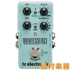TC Electronic TC エレクトロニック QUINTESSENCE HARMONY コンパクトエフェクター ハーモナイザー・ペダル TonePrint対応