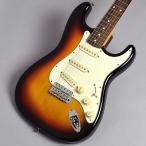 Fender フェンダー ストラトキャスター Japan Exclusive Classic 60s Strat/3-Color Sunburst 〔ジャパン エクスクルーシブ〕 〔福岡イムズ店〕