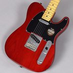 Fender フェンダー テレキャスター American Standard Telecaster/Maple(Crimson Red Transparent) 〔アメリカンスタンダードシリーズ〕 〔福岡イムズ店〕