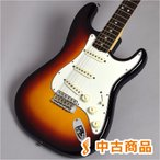 Fender フェンダー ストラトキャスター American Vintage 65 Stratocaster/Rosewood(3-Color Sunburst) 〔アメリカンビンテージ〕 〔福岡イムズ店〕 〔中古〕