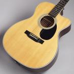 Martin マーチン OMC-28E アコースティックギター(エレアコギター) 〔福岡イムズ店〕 〔長期展示特価〕