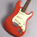 Fender フェンダー ストラトキャスター Japan Exclusive Classic 60s Strat/Fiesta Red 〔ジャパン エクスクルーシブ〕 〔福岡イムズ店〕