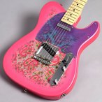 Fender フェンダー テレキャスター Japan Exclusive Classic 69 Tele/Red Paisley 〔ジャパン エクスクルーシブ〕 〔福岡イムズ店〕