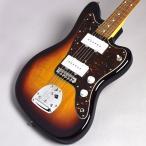 Fender フェンダー Japan Exclusive Classic 60s Jazzmaster/3-Color Sunburst ジャズマスター 〔ジャパン エクスクルーシブ〕 〔福岡イムズ店〕