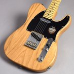 Fender フェンダー テレキャスター American Standard Telecaster/Maple(Natural) 〔アメリカンスタンダードシリーズ〕 〔福岡イムズ店〕 〔現物画像〕