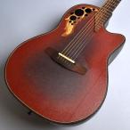 Adamas アダマス II by Ovation 1581-2 Reverse Red Burst オベーション アコースティックギター(エレアコ) 〔新宿PePe店〕 〔中古〕〔1991年製〕