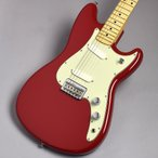 Fender フェンダー DUO-SONIC/Torino Red デュオソニック(エレキギター) 〔Offsetシリーズ〕 〔福岡イムズ店〕