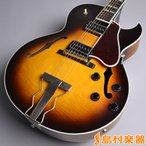 Gibson Memphis ギブソン ES-175 Reissue Vintage Sunburst Figured S/N:12403712 フルアコギター 〔未展示品〕〔在庫放出特価〕