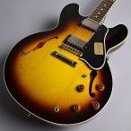 Gibson Custom Shop ギブソン Historic Collection 1959 ES-335 Dot Plain Reissue Vintage Sunburst S/N:A95044 セミアコギター 〔未展示品〕〔新品特価〕
