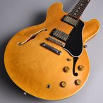 Gibson Memphis ギブソン Historic Series 1958 ES-335 VOS '58 Vintage Natural S/N:A08039 セミアコギター 〔未展示品〕