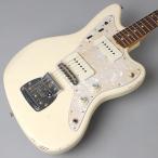 Fender Mexico フェンダー INORAN ROAD WORN JAZZMASTER/Olympic White 〔ジャズマスター〕 〔ビビット南船橋店〕 〔限定特価〕 〔直筆サイン入りポスター付き〕