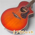HISTORY ヒストリー NT-C3/SG エレアコギター 〔ビビット南船橋店〕 〔アウトレット〕 〔現物画像〕