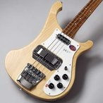 Rickenbacker リッケンバッカー Limited Model 4001S Special/Satin Mapleglo(SMG) エレキベース 〔福岡イムズ店〕 〔限定生産:国内入荷35本のみ〕